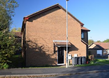 Thumbnail 2 bed flat for sale in Lodge Close, Ashby De La Zouch