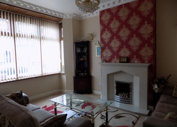 Thumbnail 3 bedroom terraced house for sale in Wilton Road, Sparkhill, Birmingham