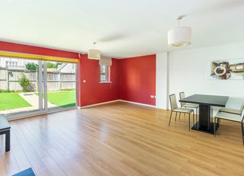 Thumbnail 4 bed terraced house for sale in Higham Avenue, Snodland