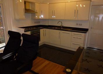 Thumbnail 2 bed flat to rent in Kingston Road, Wimbledon