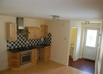 Thumbnail 1 bed flat to rent in Weston Road, Meir, Stoke-On-Trent
