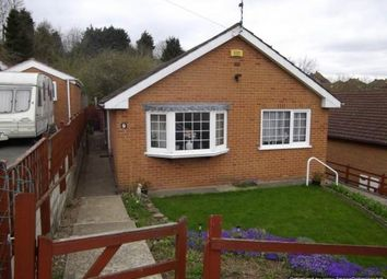 Thumbnail 3 bed bungalow to rent in Brookwood Crescent, Nottingham