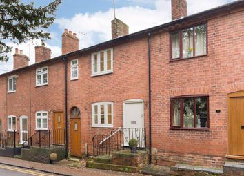 Thumbnail 2 bed terraced house for sale in Fieldgate Lane, Kenilworth, Warwickshire