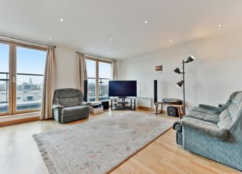 Thumbnail 1 bed flat to rent in Harley House, 11 Frances Wharf, Limehouse