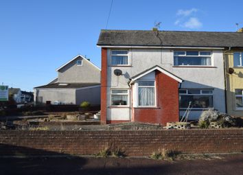 Thumbnail 3 bed end terrace house for sale in Windrush Crescent, Walney, Cumbria
