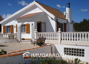 Thumbnail Villa for sale in 46640 Mogente/Moixent, Valencia, Spain