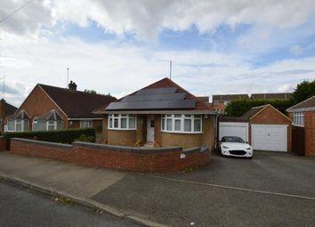 2 bed bungalow for sale in Gillsway, Kingsthorpe, Northampton NN2