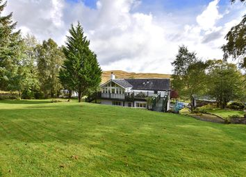 Thumbnail 5 bed detached house for sale in Kilchrenan, By Taynuilt