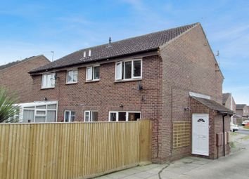 Thumbnail 1 bedroom end terrace house for sale in Wenlock Way, Thatcham
