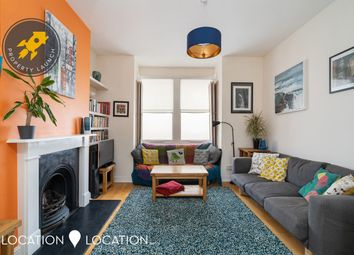2 bed maisonette for sale in Barbauld Road, London N16