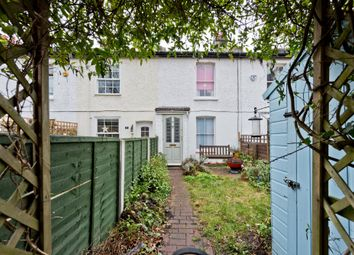 2 bed terraced house for sale in Spring Cottages, St. Leonards Road, Surbiton KT6