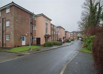 Thumbnail 2 bedroom flat for sale in Heatherfield, Bolton