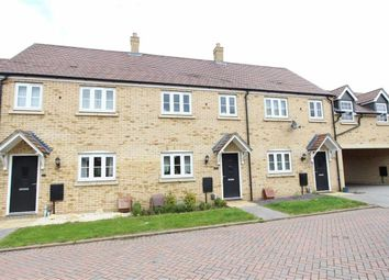 Thumbnail 2 bed terraced house for sale in Goldfinch Road, Leighton Buzzard
