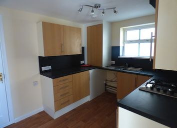 Thumbnail 2 bed end terrace house to rent in Armada Street, Plymouth