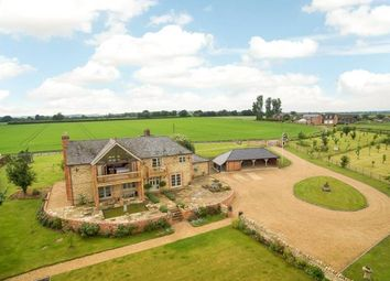 Thumbnail 5 bed detached house for sale in Pavenham, Bedford, Bedfordshire