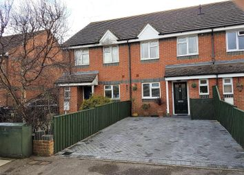 Thumbnail 3 bed terraced house for sale in Chesterfield Road, Goring By Sea, Worthing