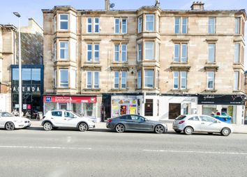Thumbnail 1 bedroom flat for sale in Kilmarnock Road, Shawlands, Glasgow