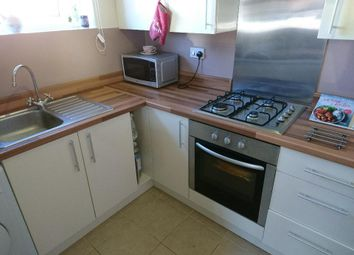 Thumbnail 1 bed bungalow to rent in Hawkswell Drive, Willenhall