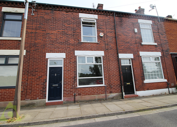 Thumbnail 3 bed terraced house for sale in Heaton Road, Lostock, Bolton