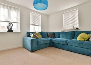 Thumbnail 3 bedroom town house for sale in Lockgate Road, Northampton