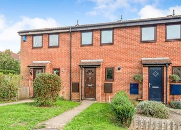 Thumbnail 2 bed terraced house for sale in Harvesters Way, Weavering, Maidstone, Kent