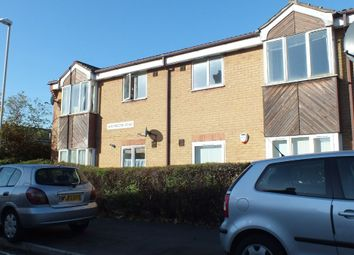 Thumbnail 2 bed flat to rent in Huntingdon Road, Leicester
