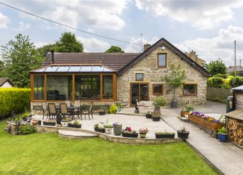 Thumbnail 3 bed detached house for sale in Stoney Ridge Road, Bingley, West Yorkshire