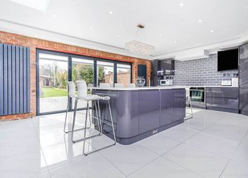 Thumbnail 5 bed semi-detached house for sale in Grace Avenue, Bexleyheath