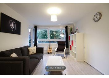 Thumbnail 1 bed flat to rent in Earlsferry Way, London