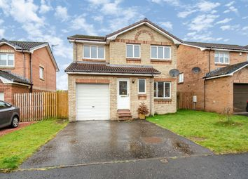 4 bed detached house for sale in Marius Crescent, Motherwell, North Lanarkshire ML1