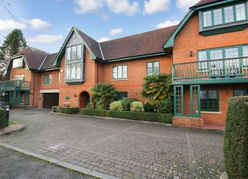 2 bed flat for sale in Knutsford Road, Wilmslow SK9
