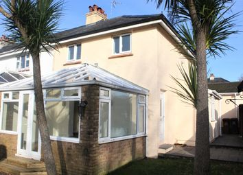 Thumbnail 3 bed end terrace house for sale in Chapel Fields, South Brent