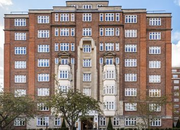 Thumbnail Flat for sale in Grove Hall Court, St Johns Wood