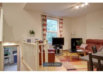 Thumbnail 3 bed flat to rent in Foulden Road, London