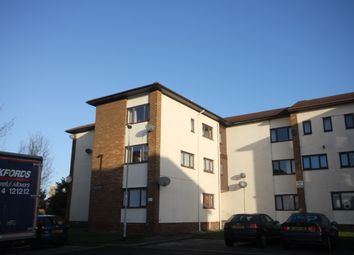 Thumbnail 3 bedroom flat to rent in Bramley House, Kingsdale Court, Seacroft