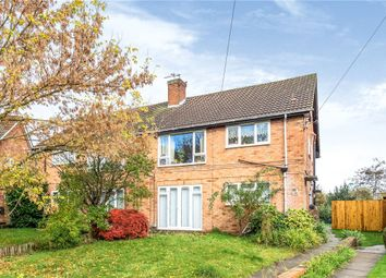 Thumbnail 3 bedroom flat for sale in Coniston Road, Leamington Spa, Warwickshire