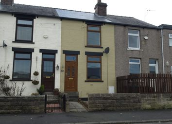 Thumbnail 2 bed terraced house for sale in Smith Road, Stocksbridge, Sheffield