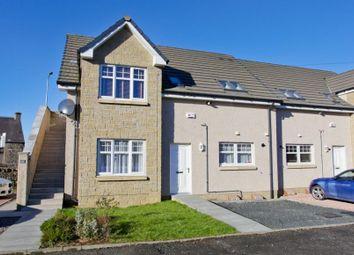 Thumbnail 2 bed flat for sale in Burnbank Terrace, Thornton, Kirkcaldy