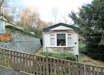 Thumbnail 1 bed detached bungalow for sale in St. Johns Rise, Berrys Green Road, Berrys Green, Westerham