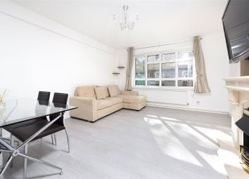 Thumbnail 3 bed flat to rent in Warnham, Sidmouth Street, Bloomsbury, London