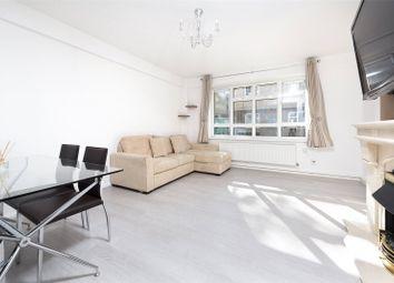 Thumbnail 3 bedroom flat to rent in Warnham, Sidmouth Street, Bloomsbury, London