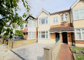 Thumbnail 4 bedroom terraced house to rent in Dudley Gardens, London