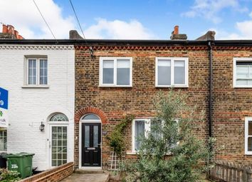 Thumbnail 3 bed terraced house for sale in Ellison Road, London