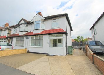 Thumbnail 3 bedroom semi-detached house for sale in Butter Hill, Wallington