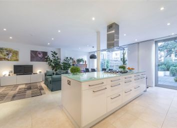 Thumbnail 5 bed mews house for sale in Murray Mews, London