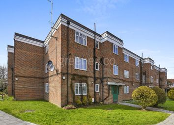 Thumbnail 1 bed flat for sale in Langham Close, Harringay, London