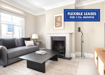 Thumbnail 2 bed flat to rent in Stanhope Mews W, South Kensington