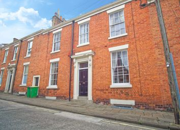 Thumbnail 4 bed terraced house to rent in Regent Street, Preston