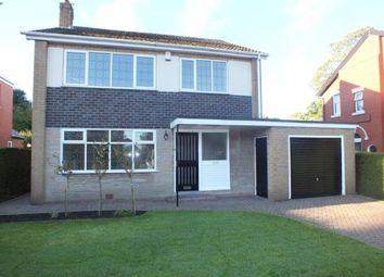 Thumbnail 3 bed detached house for sale in Slater Lane, Leyland, Preston, .