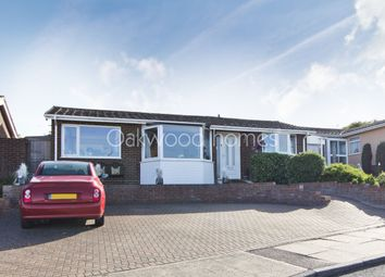 Thumbnail 2 bed detached bungalow for sale in Staplehurst Avenue, Broadstairs